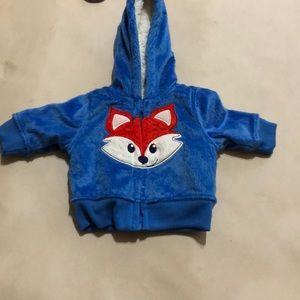 Other - Newborn jacket